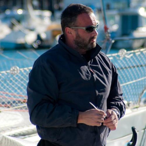 Sergio Frattaruolo